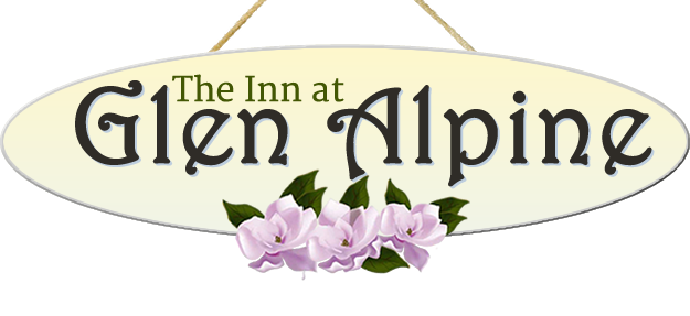 Logo for Inn at Glen alpine